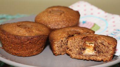 Brownies Milka12