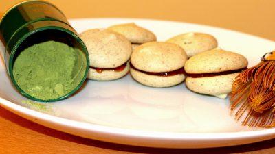 Matcha Macarons, klingt kompliziert – oder?