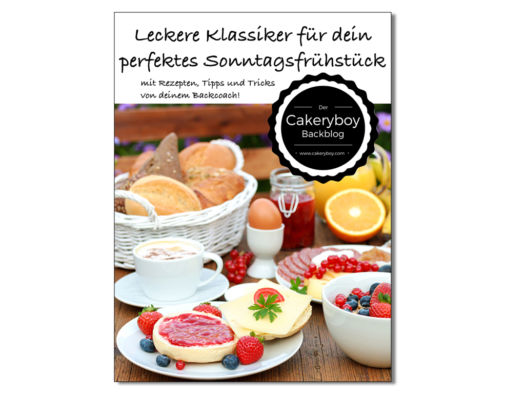 Leckere Frühstücksklassiker E-Book