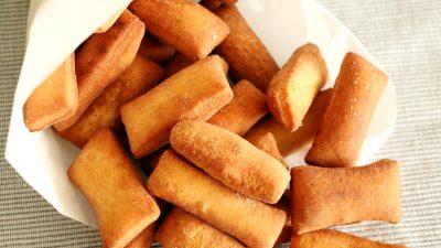 Chin Chin – Donuts aus Nigeria